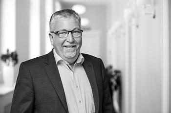 Personalebillede - Kontakt os - Hans Peter Larsen