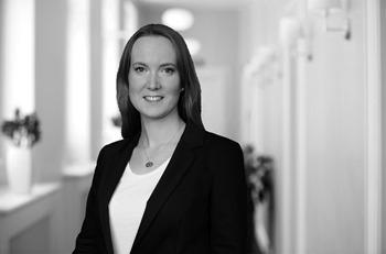 Personalebillede - Kontakt os - Katharina Domke
