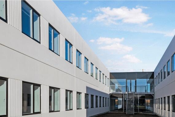 RTX Business Park - Kristensen Properties