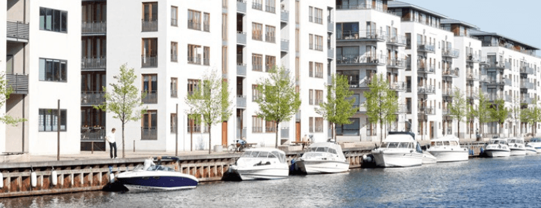 Bygning - Kristensen Properties